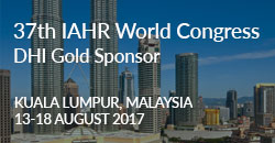 37th IAHR World Congress