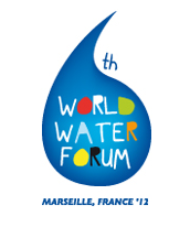 World Water Forum 2012 - Marseille