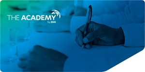THE ACADEMY by DHI